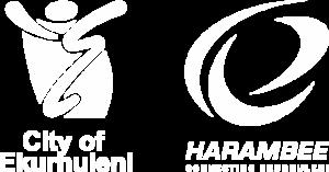 Harambee logo EK Logo